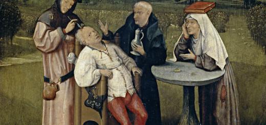 Hieronymus Bosch ca 1492